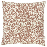 Willow Kuddfodral Rost 50x50 cm