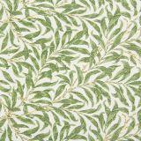 Willow Vaxduk Textil Grön
