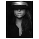 Woman Portrait Poster