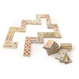 XL Domino Trä