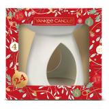 Yankee Candle Presentset Jul Aromalampa