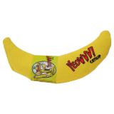 Yeowww Banan Kattleksak Gul