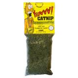 Yeowww Catnip Grön