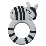 Zebra Bitleksak Grå
