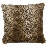 Zion Kuddfodral Leopard Konstpäls